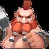 Hammer Dwarf Icon v1.2.27