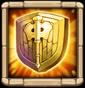 Skill Divine Shield