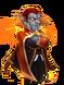 Evolved Vlad Dracula