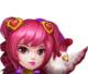 Dove Keeper Icon