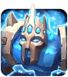 Ice Demon Icon v1.2.27