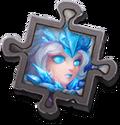 Frost Maiden Scrap