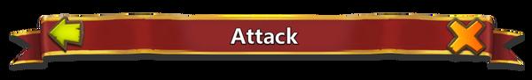Attackbanner