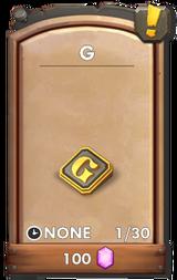 Shop-G