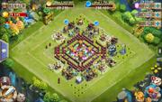 My June 14 TH16 Base