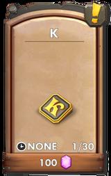 Shop-K