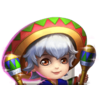 Skin Lil Nick Icon