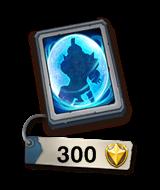 Elite Hero Card