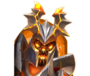 Evolved Death Knight Icon