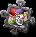Evil Clown Scrap