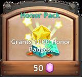 Honorpack
