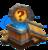 Crest Box Rare