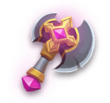 Artifact Axe of Strife