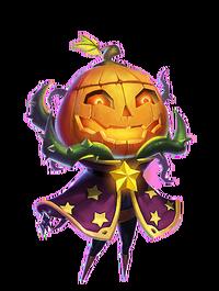 Pumpkin Duke