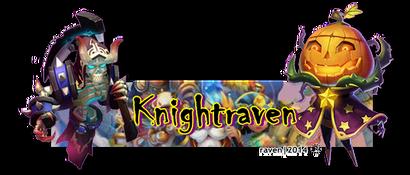Knightraven