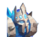 Ice Demon Icon
