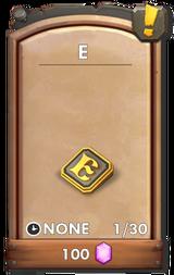 Shop-E