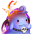 Gelatinous Champion Icon