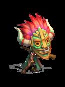 Yt-shaman