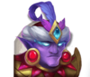 Skin Phantom King Icon