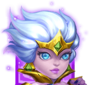 Cirrina Icon