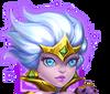 Cirrina Icon