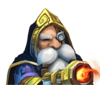 Shotgun Dwarf Icon