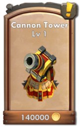 Cannonupgrade