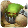 Savage Ogre Icon v1.2.27