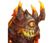 Evolved Ghoulem Icon