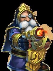Shotgun Dwarf