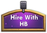 Hire with HB