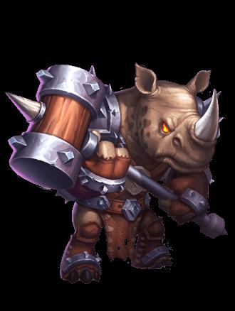 Rockno | Castle Clash Wiki | FANDOM powered by Wikia