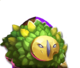 Plant Warrior Icon