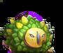 Plant Warrior Icon