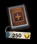 Hero Slot Card