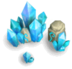 Crystal Mine 6