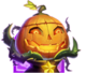 Pumpkin Duke Icon