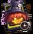 Smashin Pumpkin Trial Card