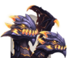 Skin Demogorgon Icon