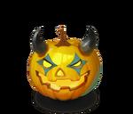 Crystal Ooze Halloween 2013