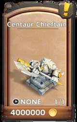 Centaurchieftain