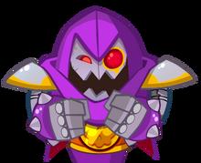 Evilstein