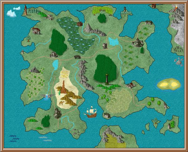 Castle Planet