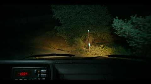 Castle Rock Now Leaving Castle Rock • A Hulu Original