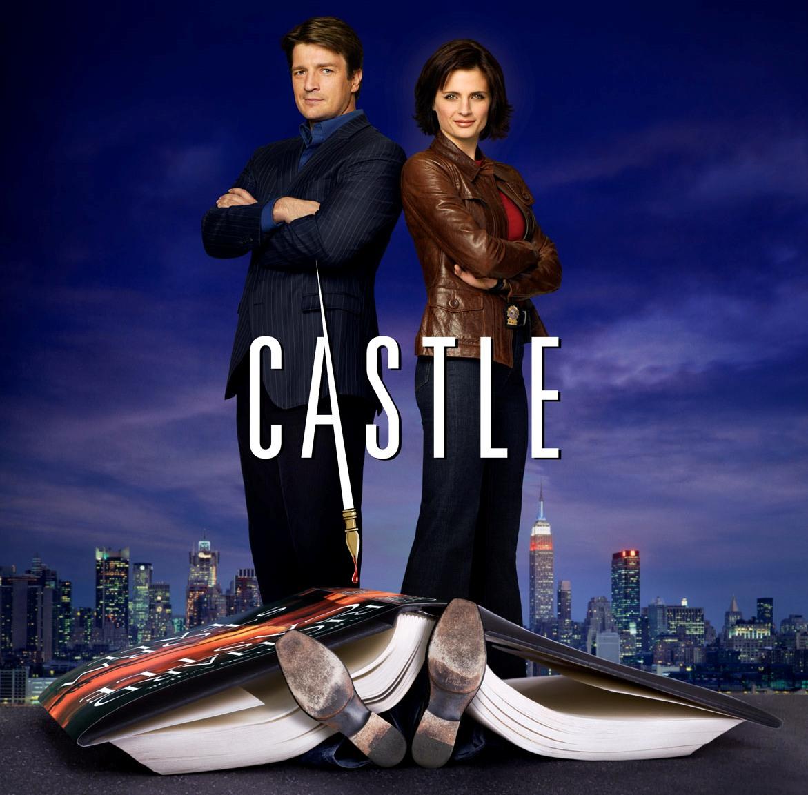 Primera Temporada | Castle Wiki | FANDOM powered by Wikia