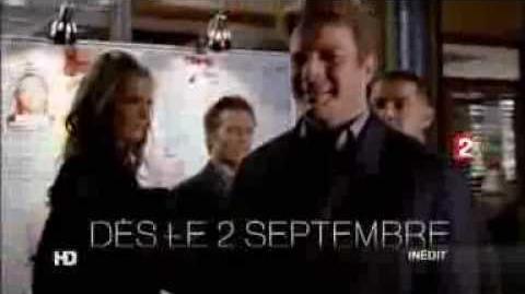 CASTLE - Bande-Annonce 3 - France 2 - Saison 5 inédite - 2 Sept