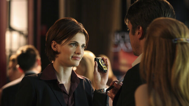 Castle Wiki | FANDOM powered by Wikia