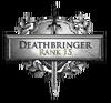 Deathbringer Rank