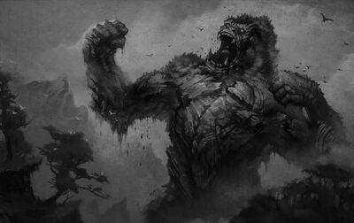 Monster Urmek Dead